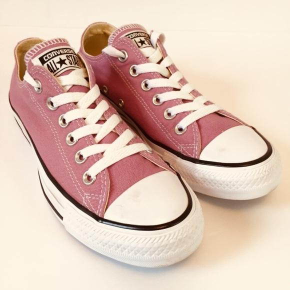 8ec5a638b21e Converse Shoes - Converse All-Star Pink Chucks